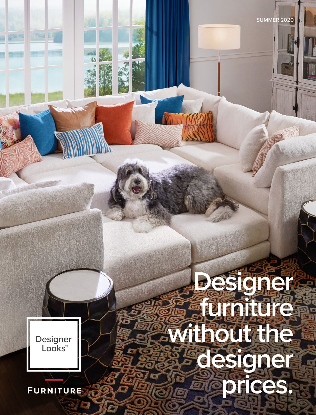 Catalogue American Signature Furniture from 05/12/2020