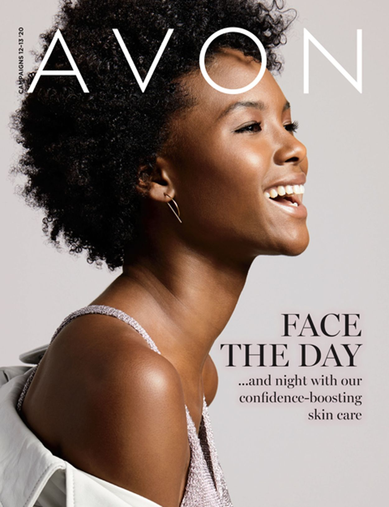 Catalogue Avon from 05/21/2020