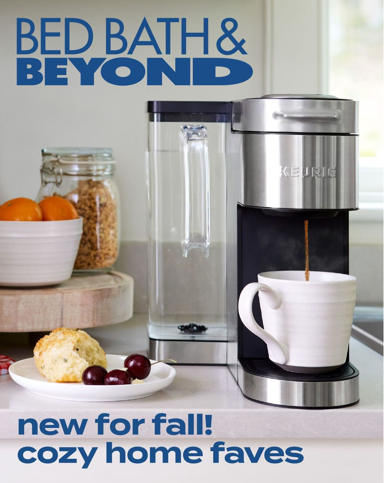 Catalogue Bed Bath and Beyond from 10/14/2020