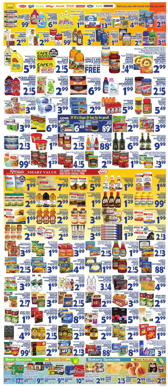 Catalogue Bravo Supermarkets - Winter Sale 2020 from 01/03/2020