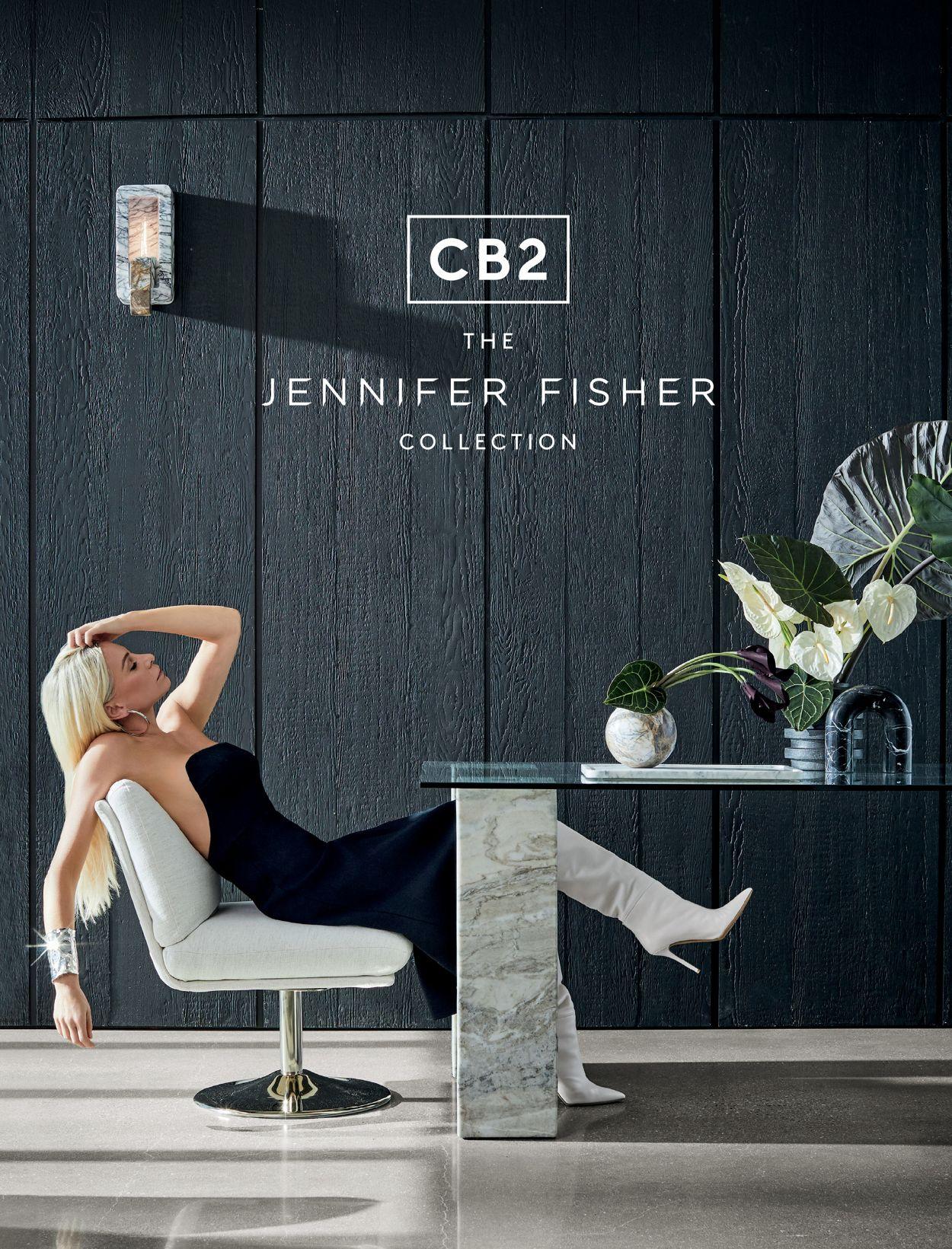 Catalogue CB2 from 02/25/2020