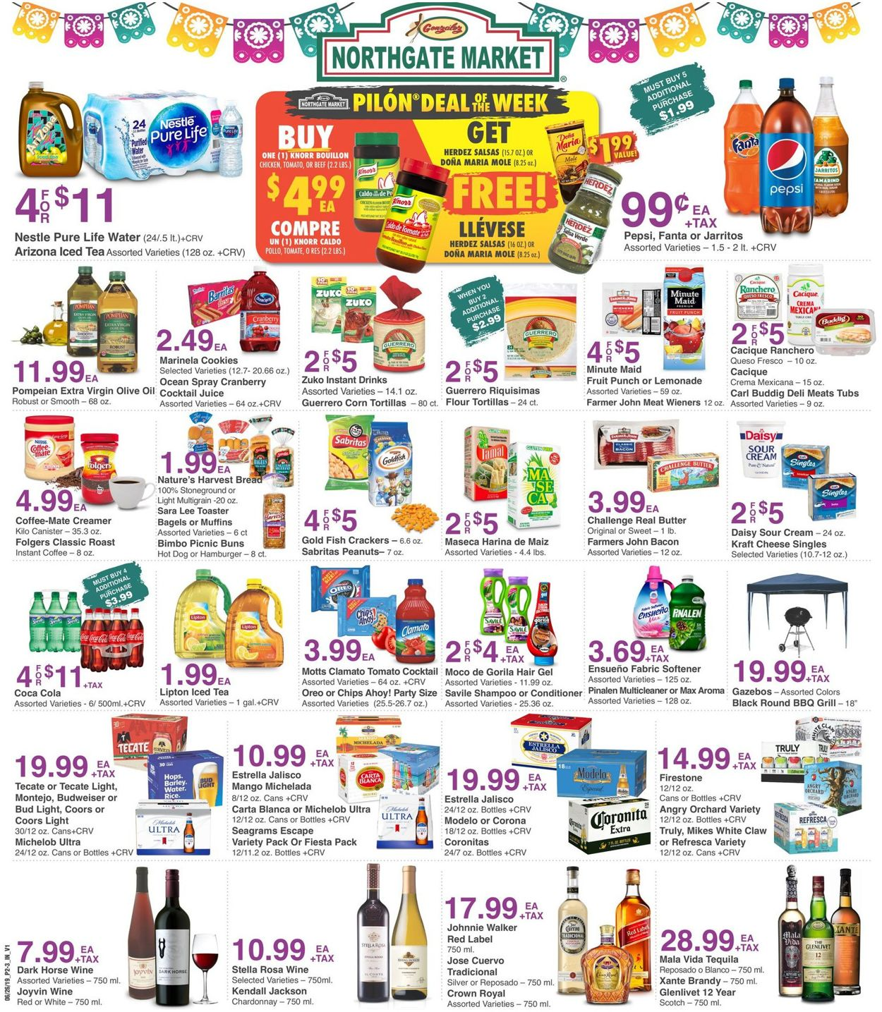 Northgate Market Current Weekly Ad 06/26