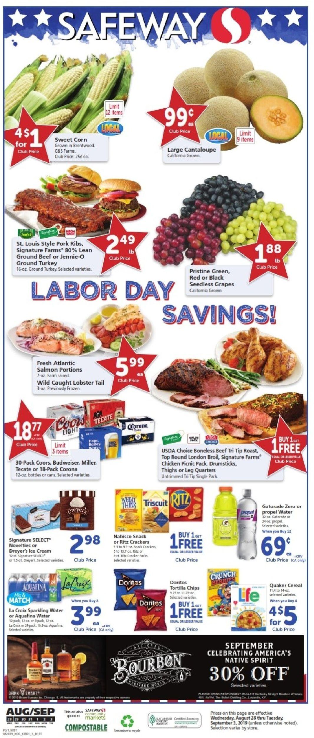 Safeway - weekly-ad-24 com
