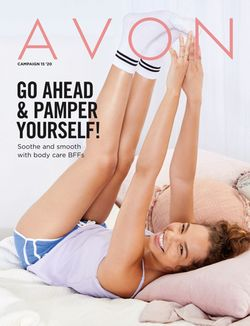 Catalogue Avon from 06/23/2020