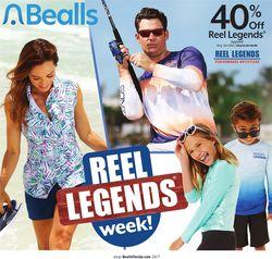 Catalogue Bealls Florida from 09/20/2020