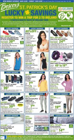 Catalogue Boscov's from 03/12/2020