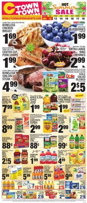 C-Town weekly-ad