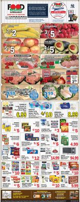 Food Bazaar weekly-ad