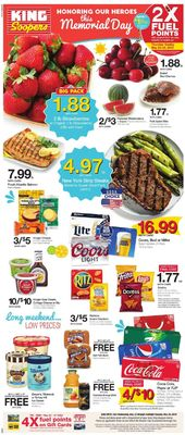 King Soopers weekly-ad