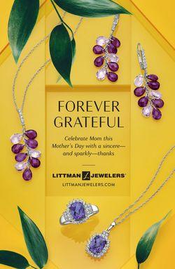 Current weekly ad Littman Jewelers