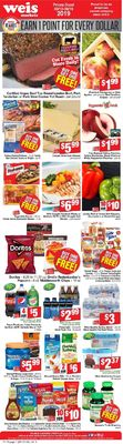 Weis weekly-ad