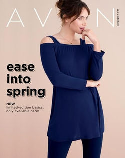 Avon weekly-ad