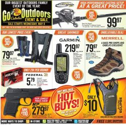 Bass Pro weekly-ad