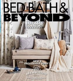Bed Bath and Beyond weekly-ad