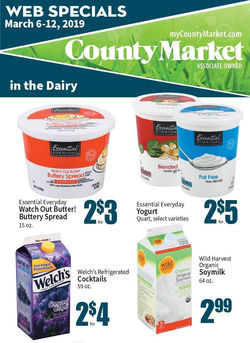 County Market weekly-ad