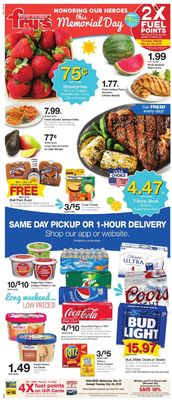 Fry's weekly-ad