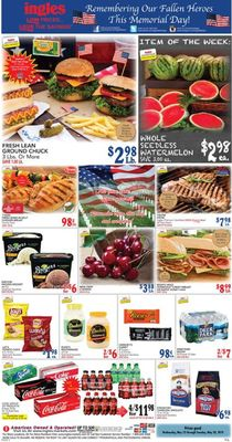 Ingles weekly-ad
