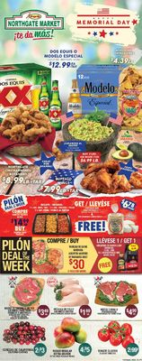 Northgate Market weekly-ad