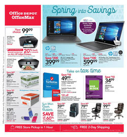 Office DEPOT weekly-ad
