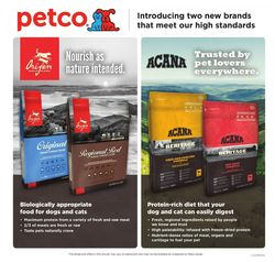 Petco weekly-ad