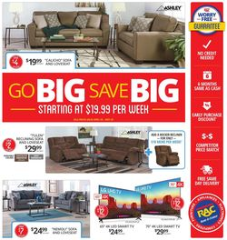 Rent-A-Center weekly-ad