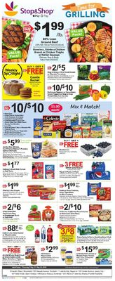 Stop and Shop weekly-ad