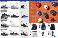 Catalogue Academy Sports from 01/31/2020