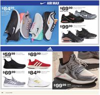 Catalogue Academy Sports from 02/17/2020