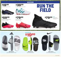 Catalogue Academy Sports from 03/02/2020
