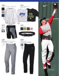 Catalogue Academy Sports from 06/04/2020