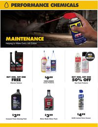 Catalogue Advance Auto Parts from 05/28/2020
