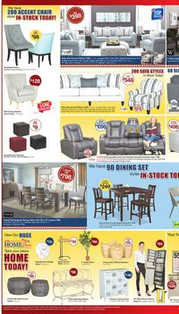 Catalogue American Furniture Warehouse from 02/03/2020