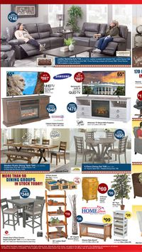 Catalogue American Furniture Warehouse from 02/10/2020