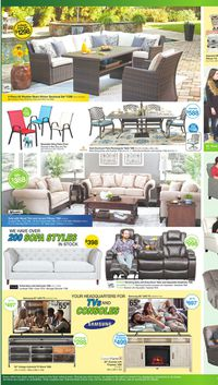 Catalogue American Furniture Warehouse from 03/16/2020