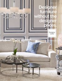 Catalogue American Signature Furniture from 01/16/2020