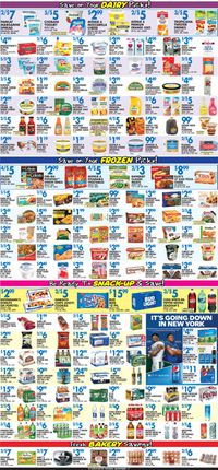 Catalogue Associated Supermarkets from 11/01/2019
