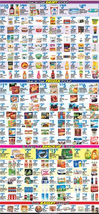 Catalogue Associated Supermarkets from 11/15/2019