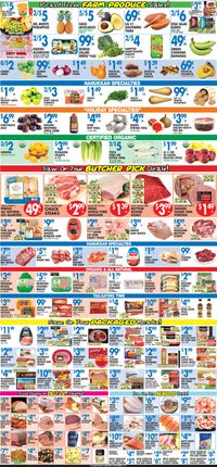 Catalogue Associated Supermarkets - Holiday Ad 2019 from 12/13/2019