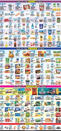 Catalogue Associated Supermarkets from 01/24/2020