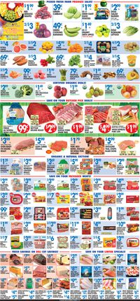 Catalogue Associated Supermarkets from 03/13/2020