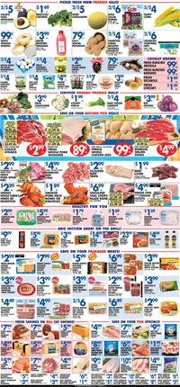 Catalogue Associated Supermarkets from 07/31/2020
