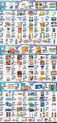 Catalogue Associated Supermarkets from 08/14/2020
