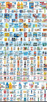 Catalogue Associated Supermarkets from 09/18/2020