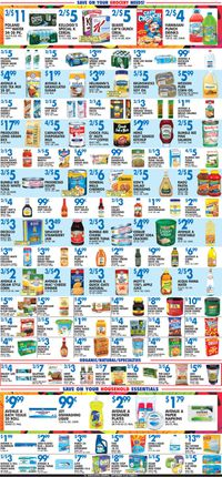 Catalogue Associated Supermarkets from 09/25/2020