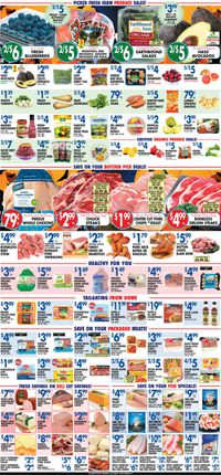 Catalogue Associated Supermarkets from 10/30/2020