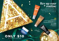 Catalogue Avon - Christmas Ad 2019 from 12/10/2019