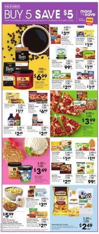 Catalogue Baker's - Holiday Ad 2019 from 12/04/2019