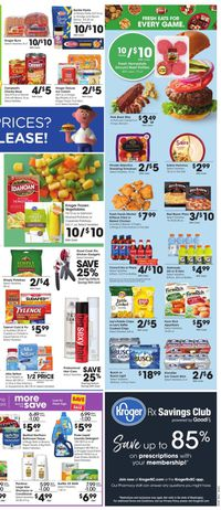 Catalogue Baker's from 01/01/2020