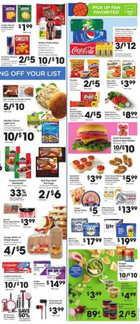 Catalogue Baker's from 03/18/2020