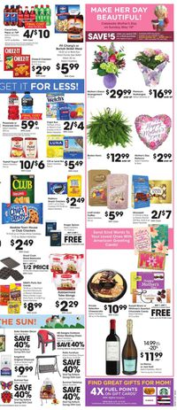 Catalogue Baker's from 05/06/2020